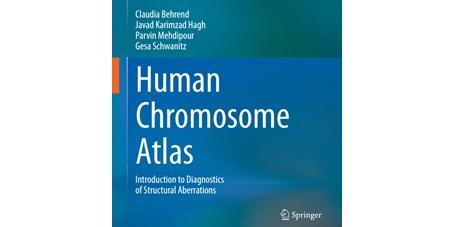 اطلس کروموزوم های انسان Human Chromosome Atlas