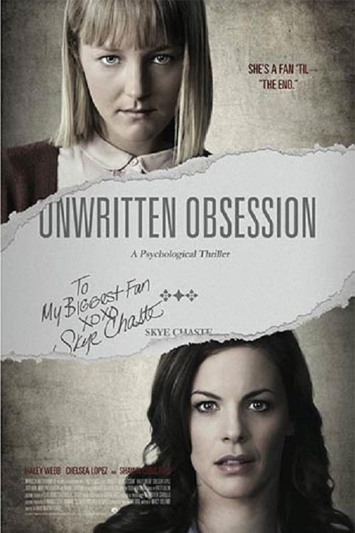 زیرنویس Unwritten Obsession 2017