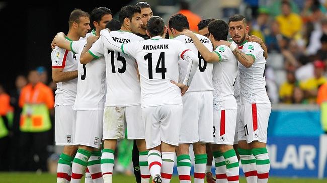 فوتبال تیم ملی