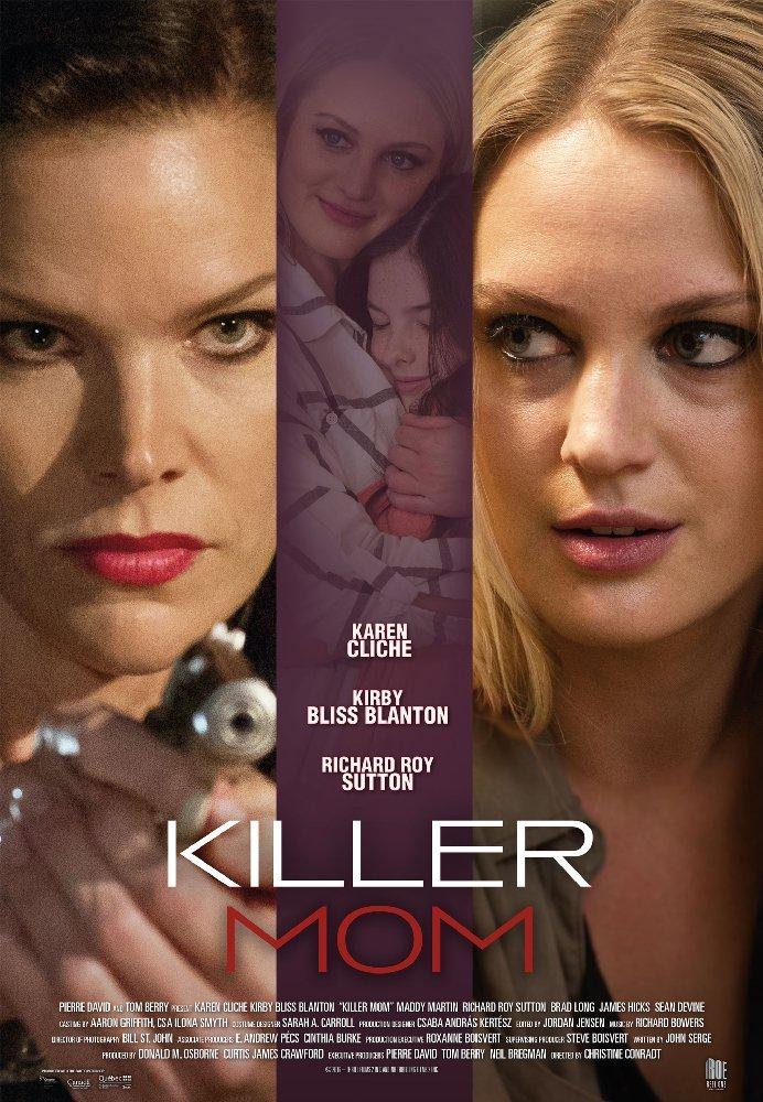 دانلود فیلم Killer Mom 2017