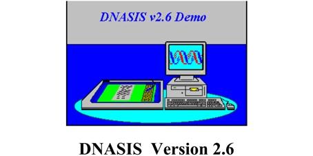 آموزش نرم افزار DNASIS برای آنالیز اطلاعات ژنومیک