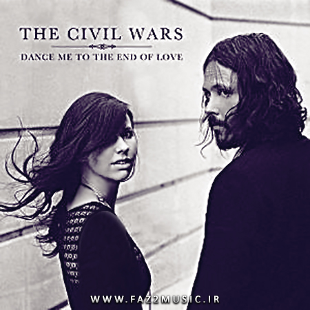 The Civil War : Dance Me