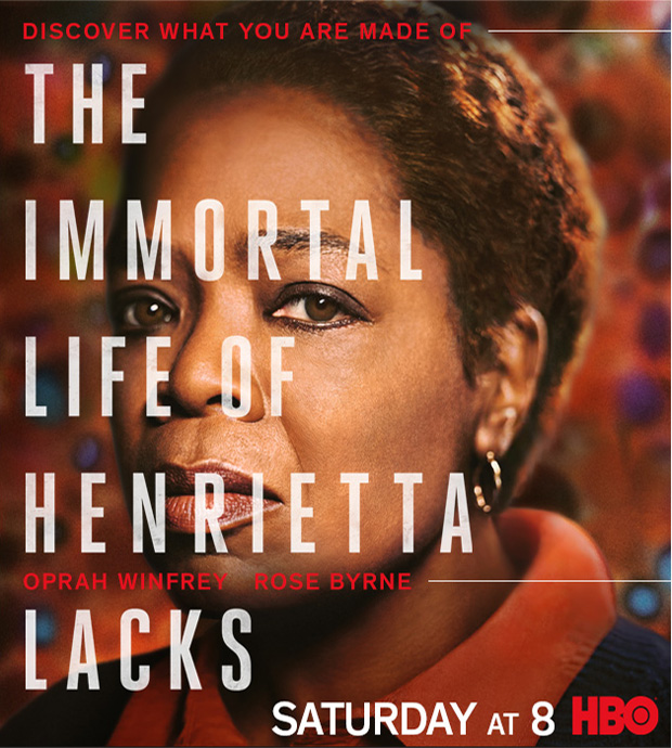 زیرنویس The Immortal Life of Henrietta Lacks 2017