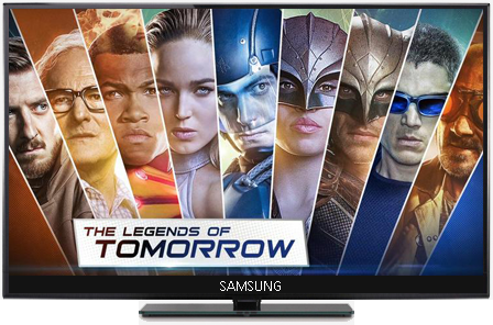 دانلود سریال افسانه های فردا DC-s-Legends-of-Tomorrow فصل 2