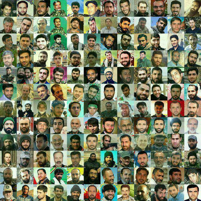 مدافعان حلب