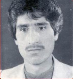 شهید درودی-علی اکبر