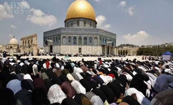 مراسم عید فطر در کشورهای مسلمان