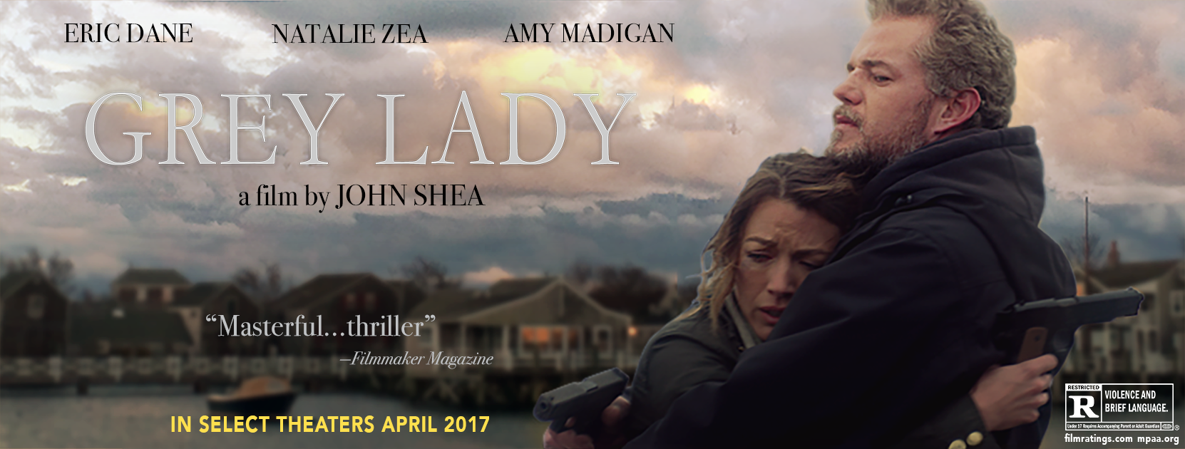 دانلود فیلم Grey Lady 2017