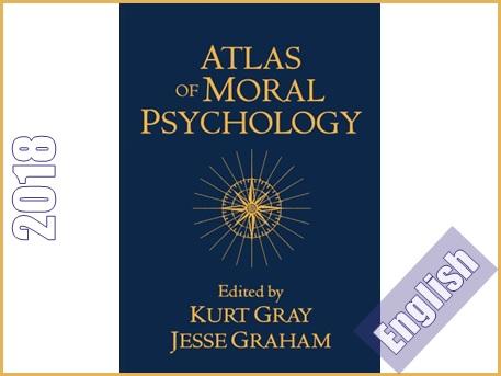 اطلس روانشناسی اخلاقی  Atlas of moral psychology