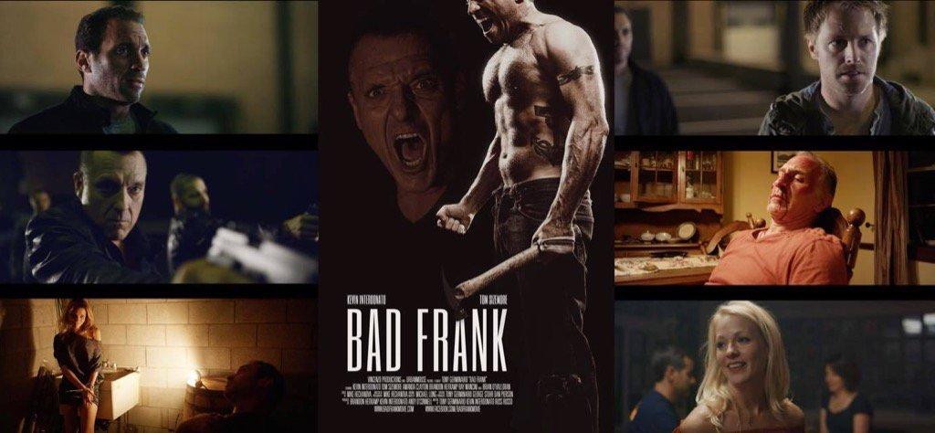 دانلود فیلم Bad Frank 2017