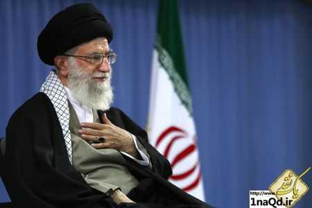 رهبر معظم انقلاب:عده ای خود را می بینند آنوقت می گویند ایران منزوی است!
