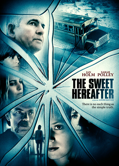 پوستر فیلم the sweet hereafter