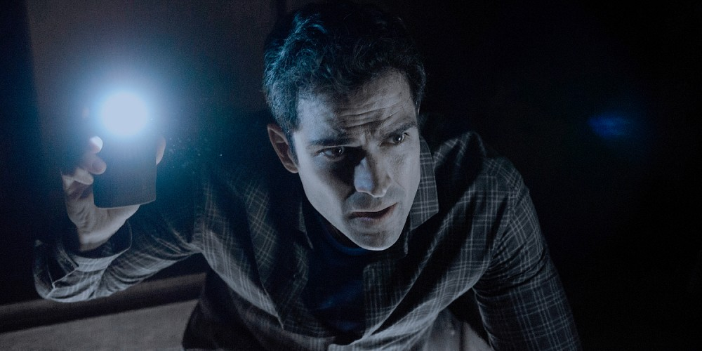 دانلود فصل 2 سریال جن گیر The Exorcist sc1
