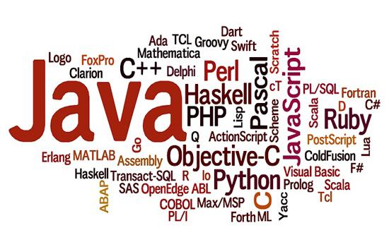 تاریخچه ی زبان های برنامه نویسی