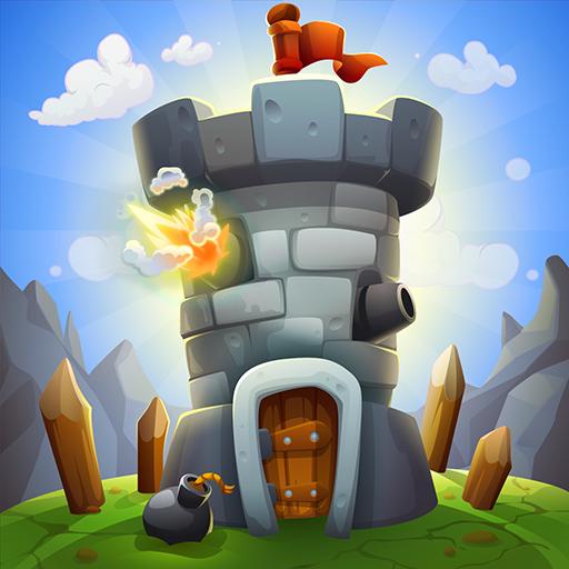 بازی کابوس دشمن با پول بینهایت برای اندروید دانلود بازی تاور کراش tower crush > آموزش هک کردن > نسخه ...
