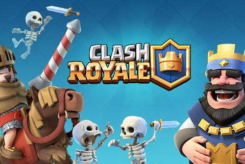 فوری:دانلود Clash Royale 1.2.0   آخرین نسخه کلش رویال اندروید