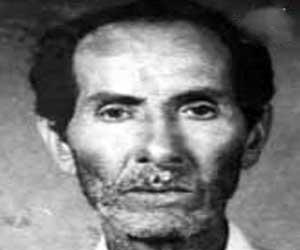 شهیدمرادمند ضیابری-حاجی اکبر