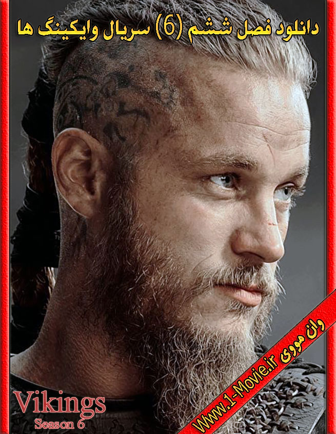 دانلود فصل 6 سریال vikings