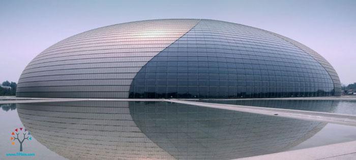 معماری :: تی پی بین بلاگ... توابع بسیاری دارد از جمله: کنترل سر و صدا، عایق، نور، ایمنی، امنیت و  مقاومت در برابر آتش. با این حال، یکی از اجزاء ساختمان که ویژگی های بسیاری  دارد شیشه ...