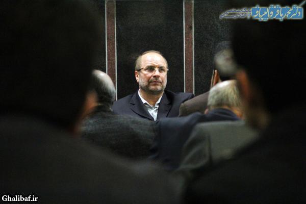 بازدید شهردار تهران از روند ساخت مسجد ایلامی ها