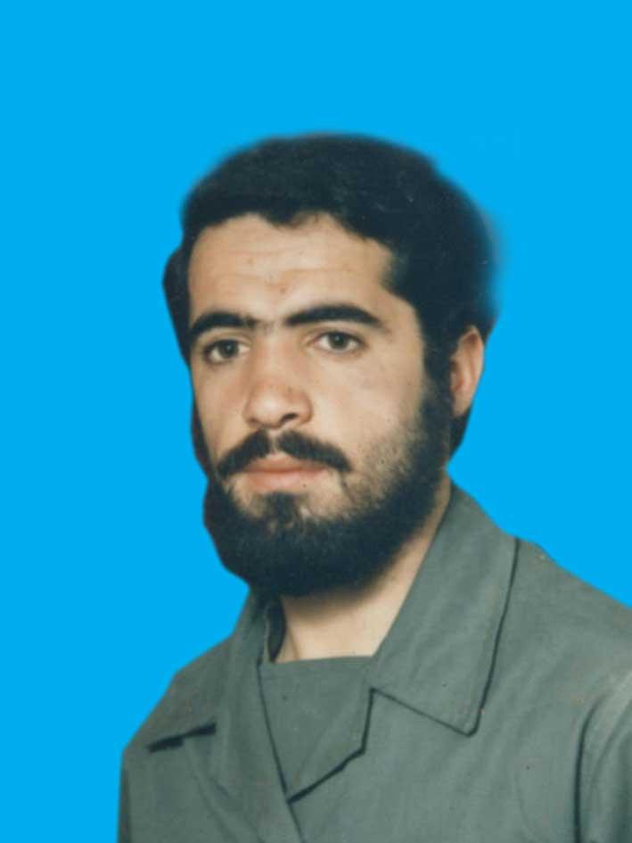 کلام شهید آرویی حسینی -علی بخش