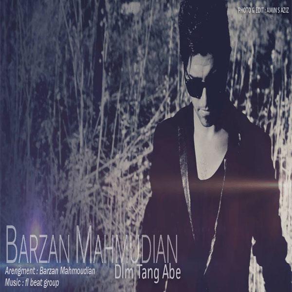 بارزان محمودیان
