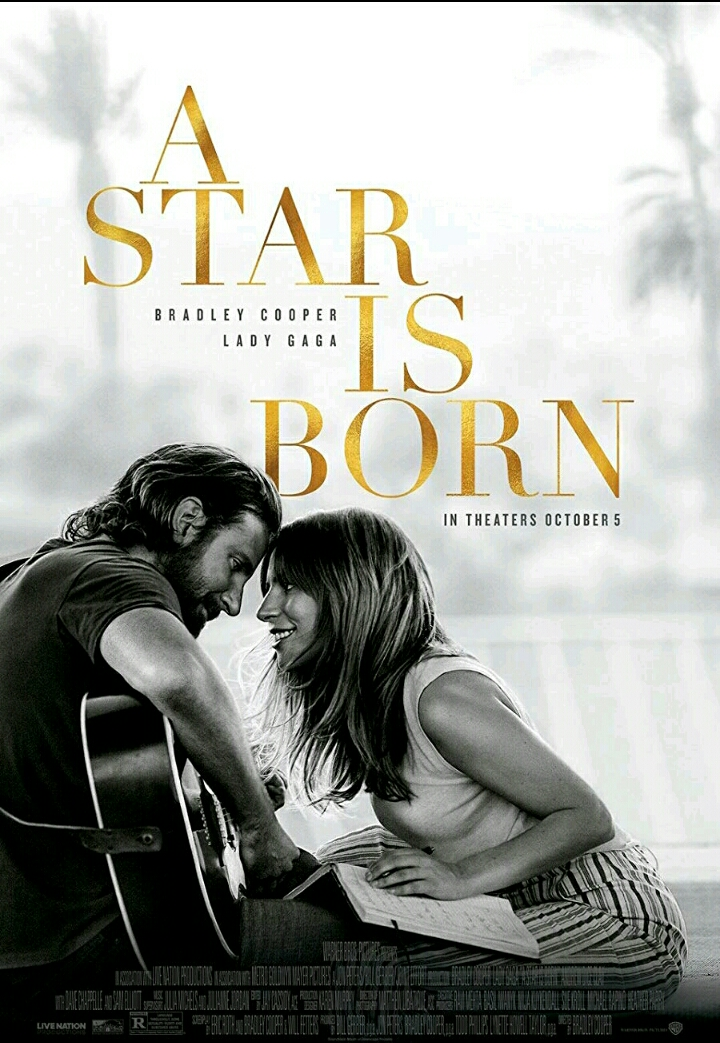 A star is born-2018