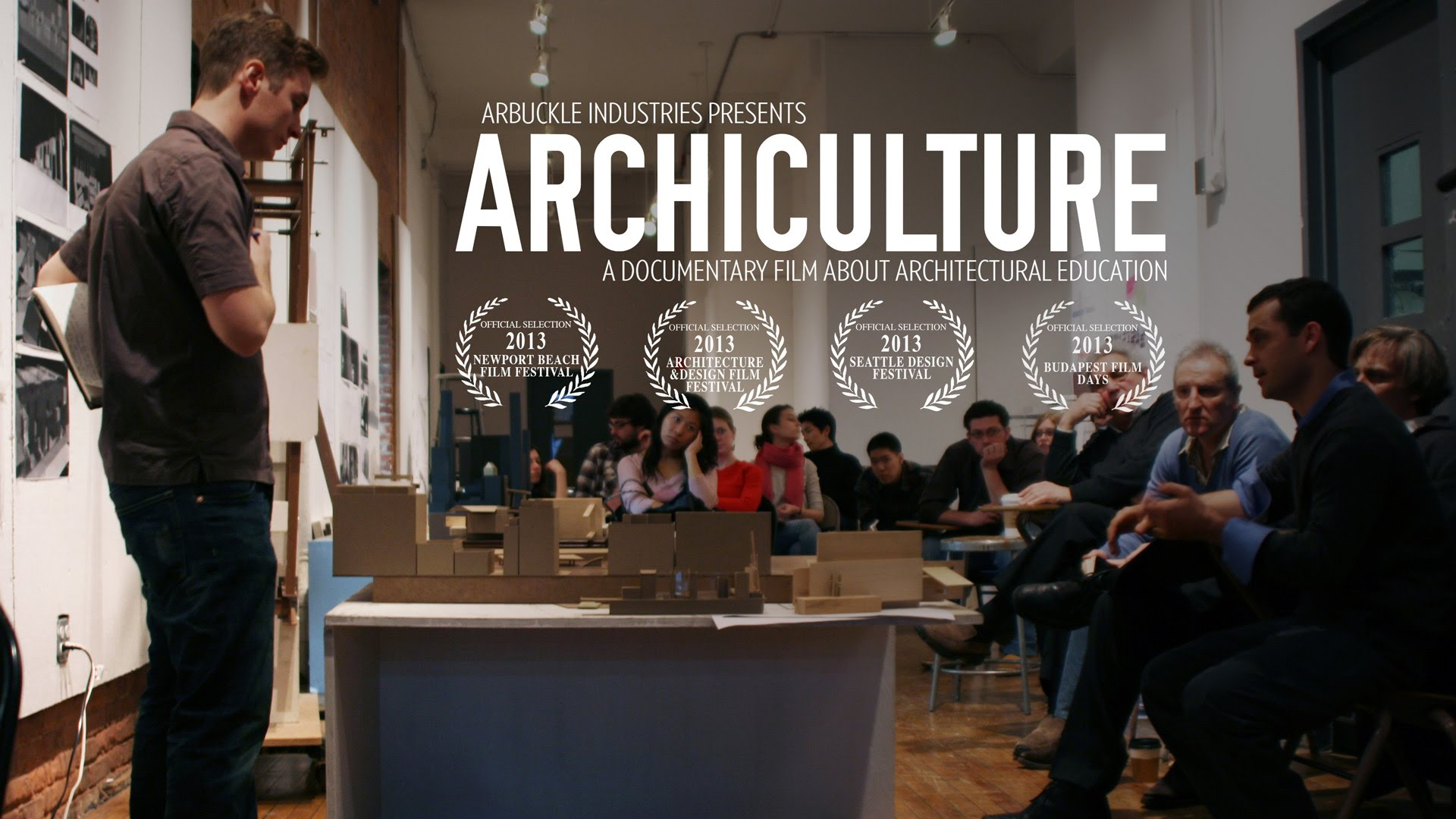 فرهنگــ ــمعماری - ARCHICULTURE