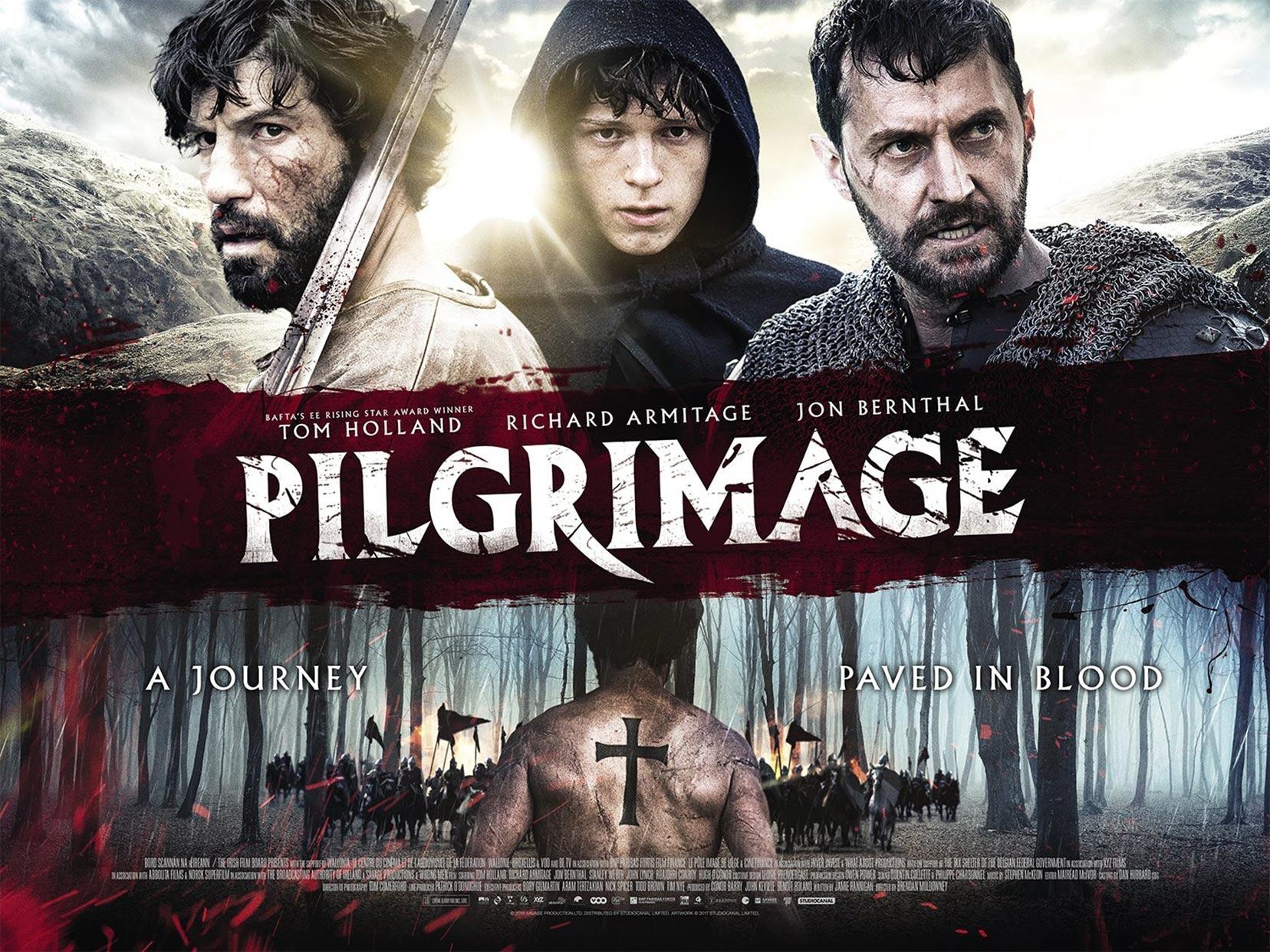 دانلود فیلم Pilgrimage 2017