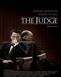 دانلود فیلم قاضی The Judge 2014 دوبله فارسی