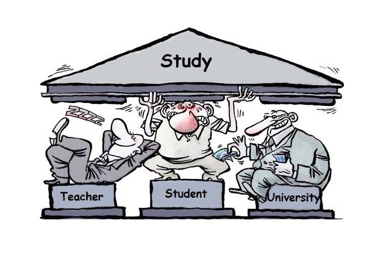 شفافیت در آموزش عالی