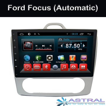 GPS Navigation Device Head Unit OEM