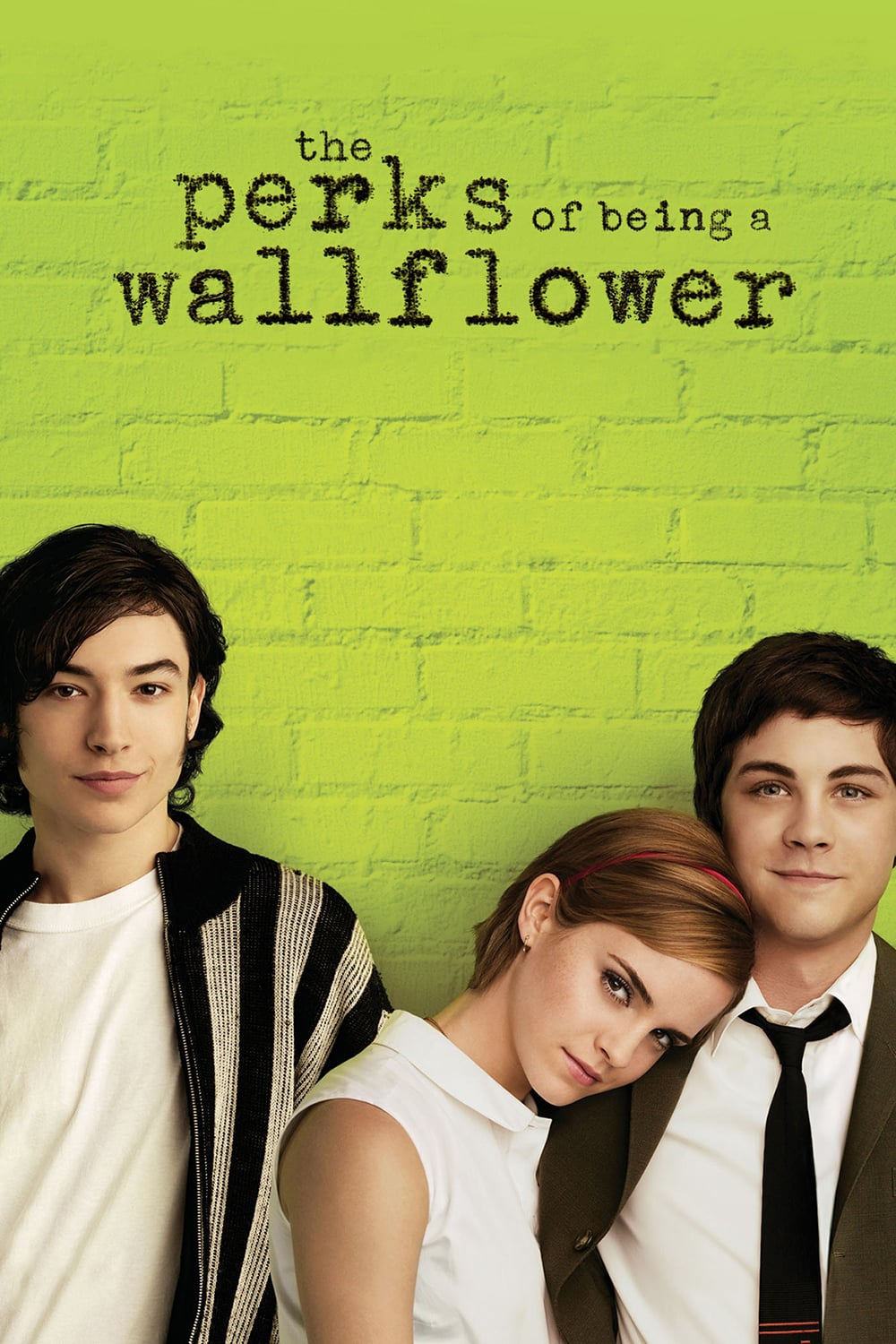 دانلود فیلم The Perks of Being a Wallflower 2012