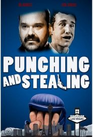 دانلود فیلم Punching and Stealing 2020