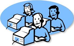 بازاریابی تلفنی بانک اطلاعات مشاغل