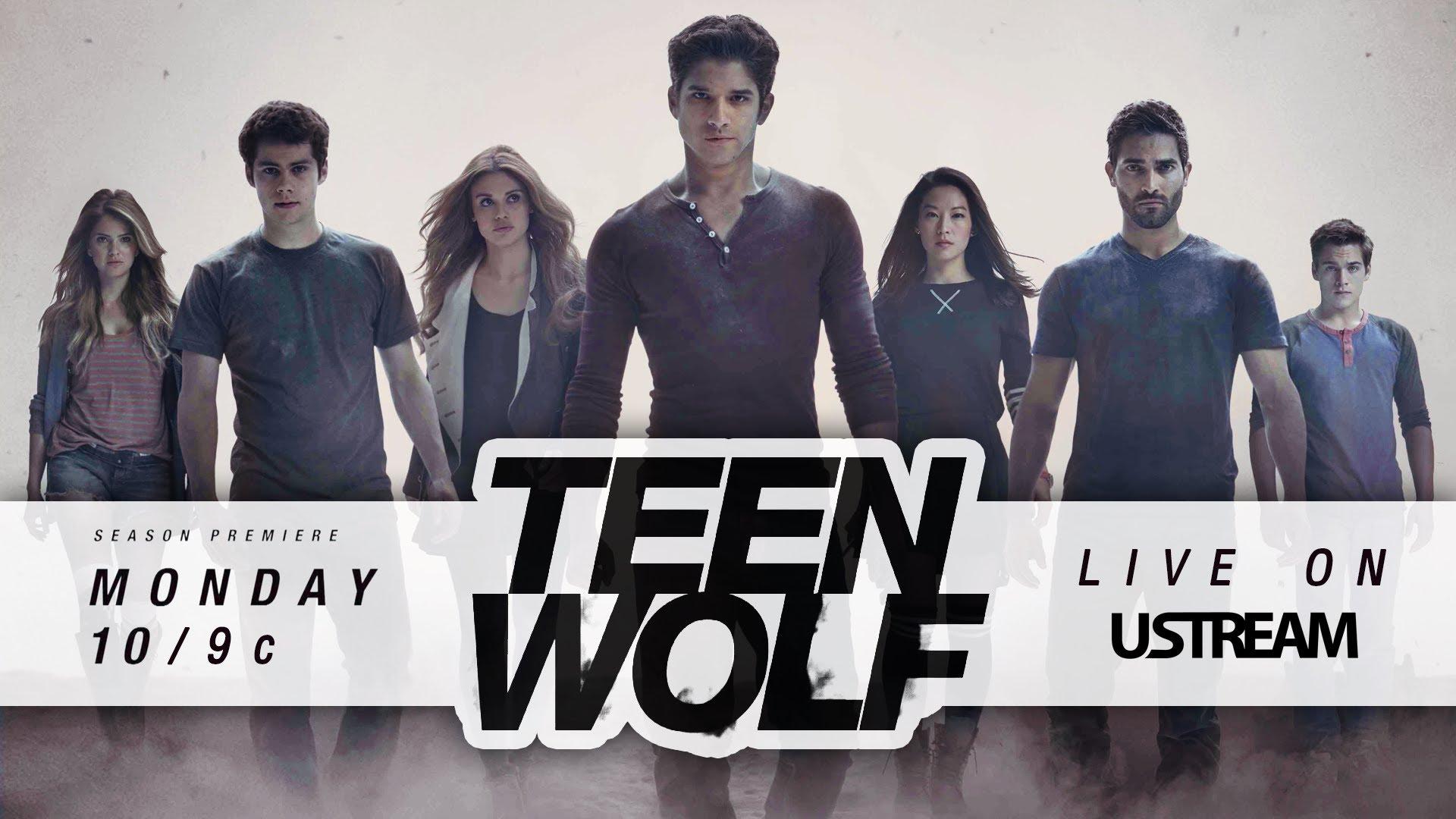 زیرنویس Teen Wolf