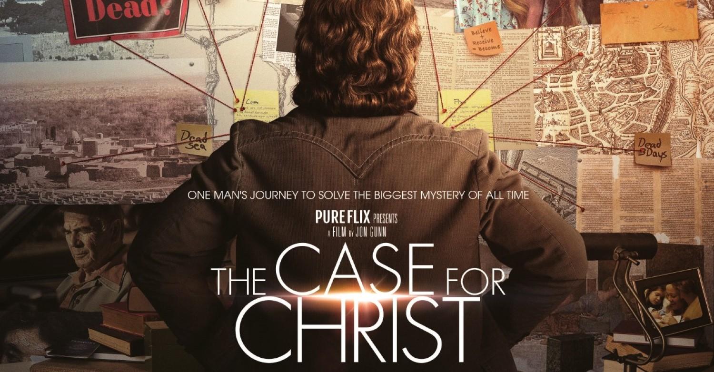 دانلود فیلم The Case For Christ 2017
