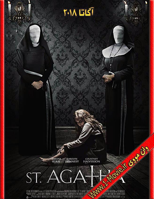 دانلود فیلم St Agatha 2018