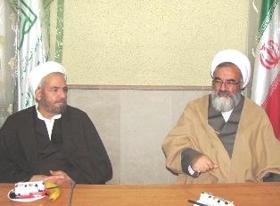 دانشکده علوم قرآنی مراغه