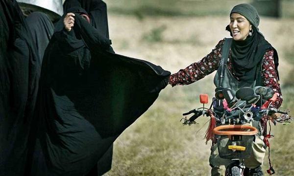 نقد فیلم بدرود بغداد؛ نماینده ایران در اسکار
