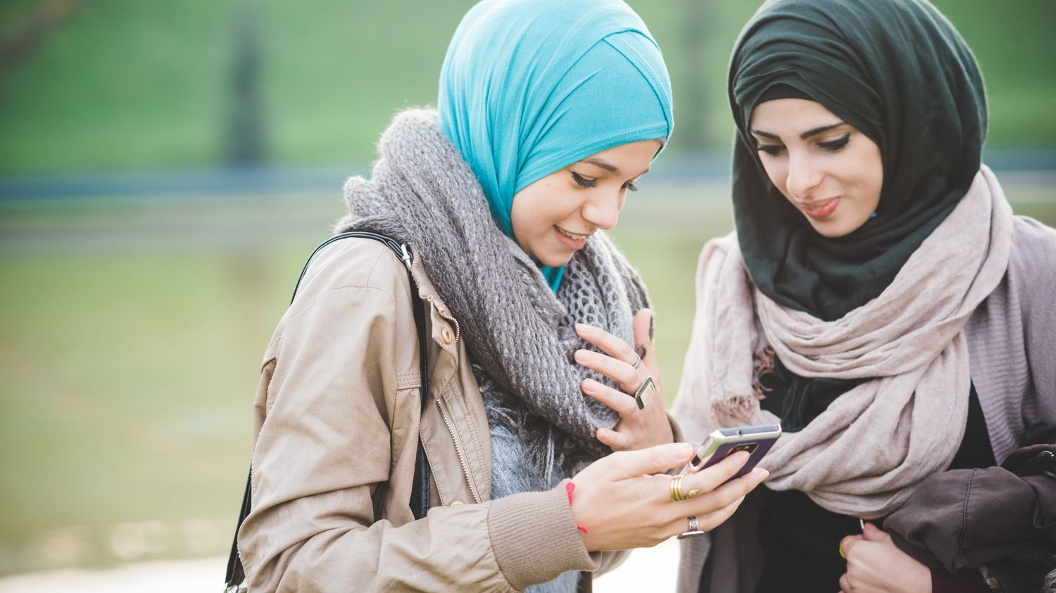 mayetta muslim girl personals 5 hijabis get real on what it's like to date when you're muslim-  who use  hijab as a way of categorizing women into good girl vs bad girl,.