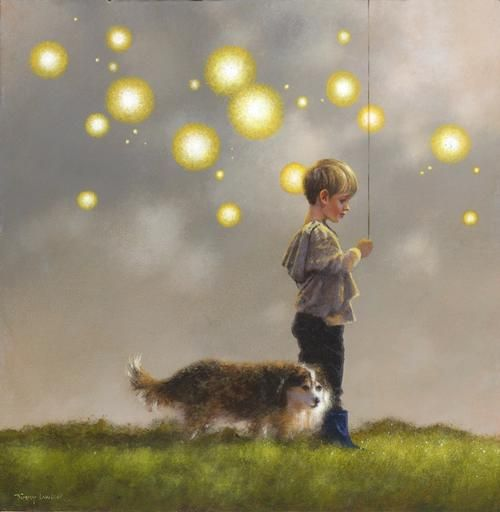 Jimmy Lawlor | Sensitive to Light