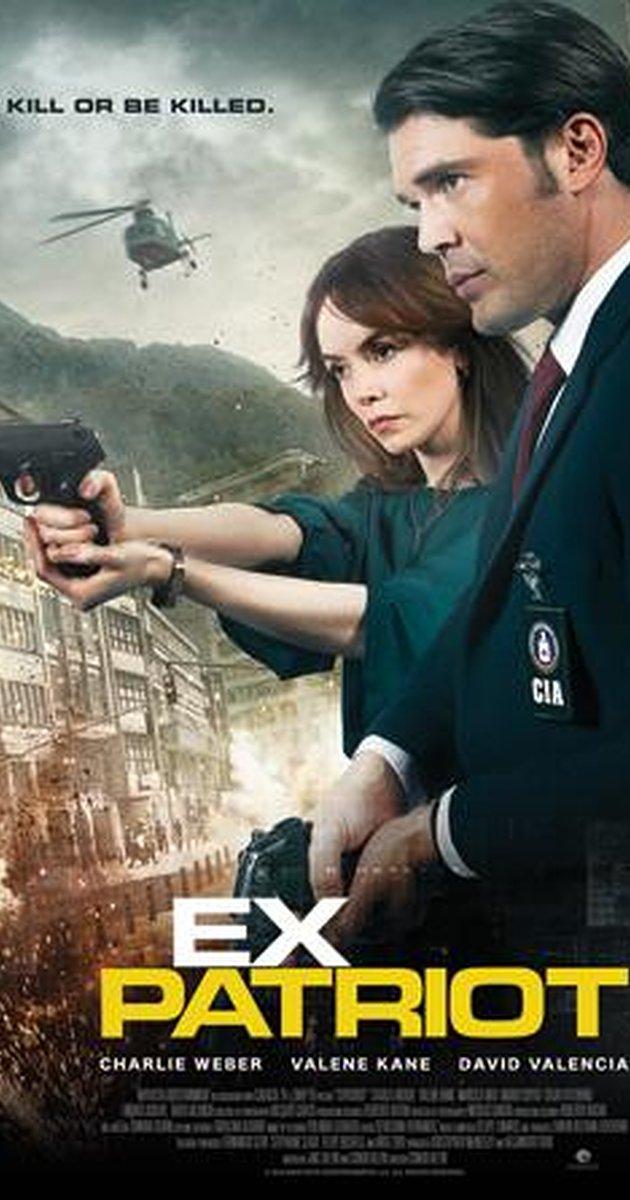 دانلود فیلم Ex Patriot 2017