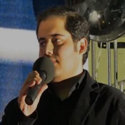 کد آهنگ پیشواز دعای فرج علی فانی