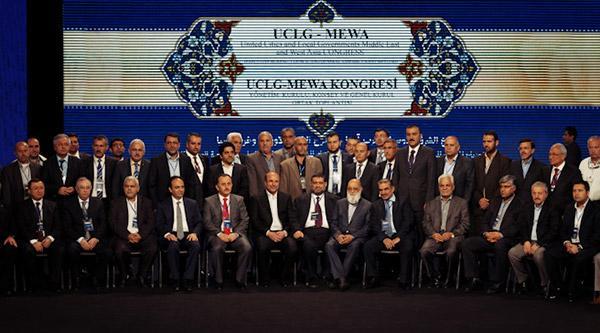 شهردار تهران واقعا شایستگی ریاست UCLG MEWA را دارد