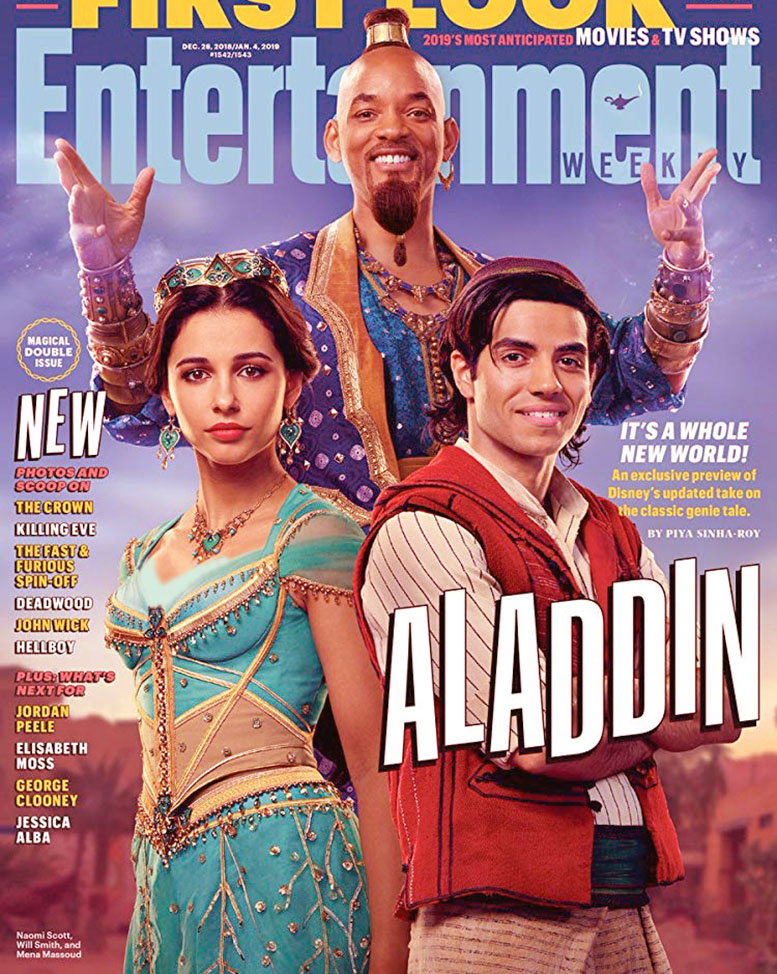download film Aladdin 2019