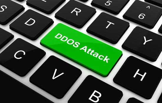حملات DOS و DDOS چیست؟