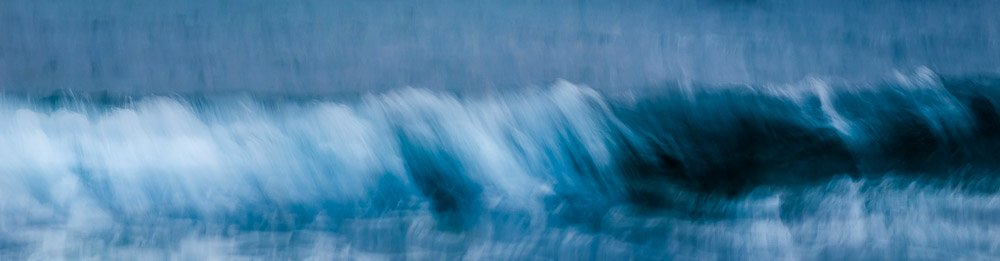 Maz Mahjoobi Abstract Photograpgy | Water Abstract Collection