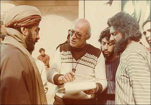 فریبرز صالح درگذشت+ عکس و بیوگرافی