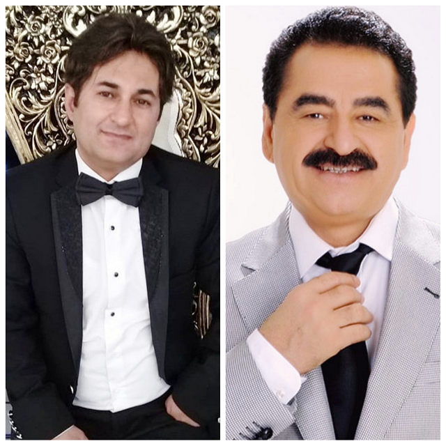Fadile Ibrahim Tatlises دانلود آهنگ ترکی فادیله قیز فادیله از ابراهیم تاتلیس و صمد خدابنده